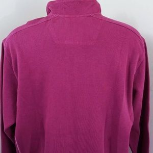 Tommy Bahama Sweaters - New Tommy Bahama Men's 1/2 Zip Up Sweater BIG&TALL